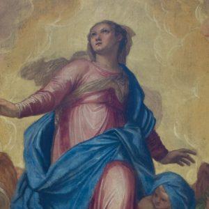 Assunzione della Vergine Maria