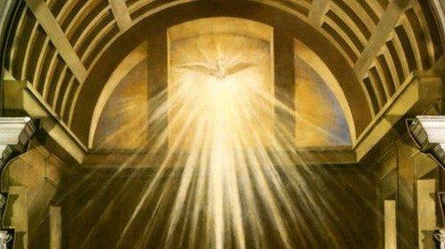 23 maggio: domenica di Pentecoste